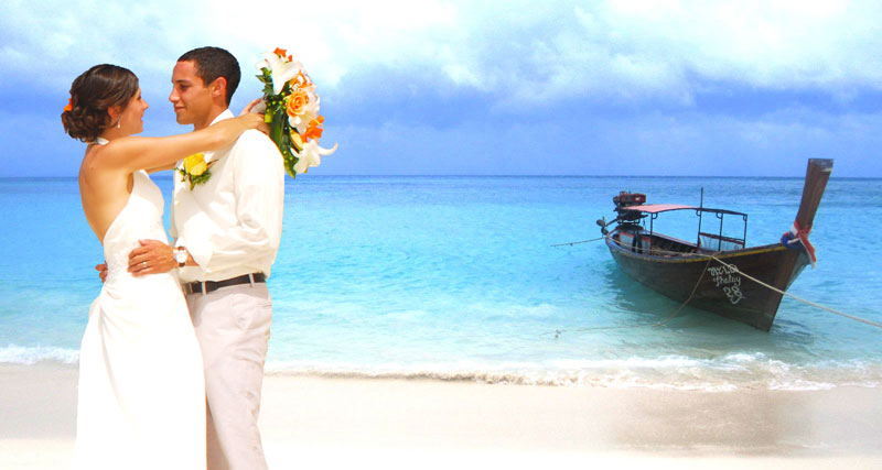 wedding packages thailand